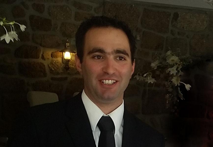 Luís Rodrigues